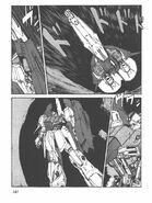 Side Story of Gundam Zeta Z Gustav