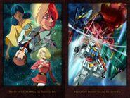 Mobile Suit Gundam 0079 Remaster 1