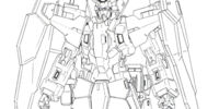 GN-002RE Gundam Dynames Repair