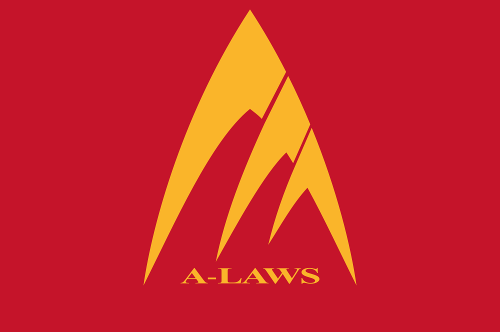 Archivo:A-Laws Logo.png