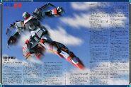Gundam AGE Unknown Soldiers Chp.4A