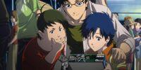 Part A: Beginning Gundam