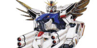 HWF91 Gundam F91 Heavy Weapons Type