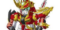 Zhang Fei (Zeta Gundam)