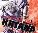 Mobile Suit Gundam Katana