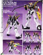 Gundam Deathscythe EW 2