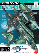 Ng Chaos Gundam