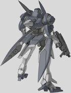 GN-XII Rear