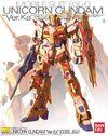 MG Unicorn Gundam Ver. Ka -Code 852-