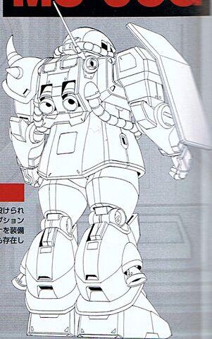 File:MSV-R MS-06G Zaku II Improved Ground Combat Type Back.jpg