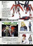 Gundam 00V Senki Arios Gundam Ascalon1