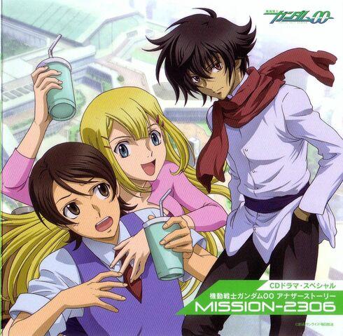 File:MSG00 Mission 2306 - Drama CD Cover.jpg