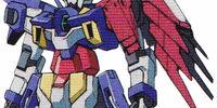 Gundam AGE-2 Zantetsu
