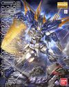 MG Astray Blue Frame D Boxart