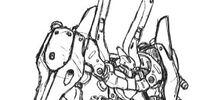 AMX-016 Gaza-W