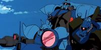 Blue Unit, Part 1