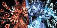 Gundam Vyrus