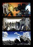 Mobile Suit Gundam We're Federation Hooligans004