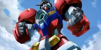 Evolving Gundam