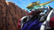 ASW-G-08 Gundam Barbatos Lupus (episode 37) Sword-Mace (4)