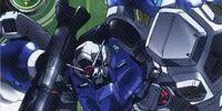 RX-78GP02A Gundam GP02A Beam Bazooka Type