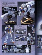 Gundam GDash - GunWeaNewGen0