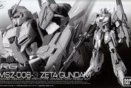 RG Amuro's Zeta