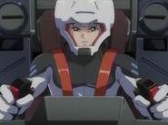 Yzak Pilot 2