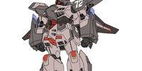 F90Y改 Cluster Gundam Kai Prototype