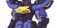 OZX-GU02A Gundam Geminass 02