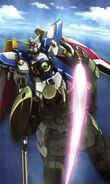 Wing Gundam vs Leo
