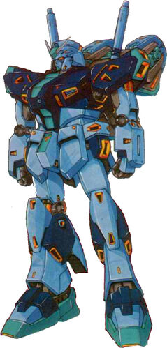 Front (w/INCOM Units)