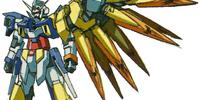 Gundam AGE-2 Phoenix