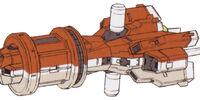CBS-68 Euclides