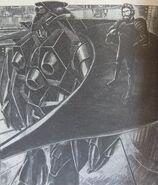 Gabool Bergson Model 2 2