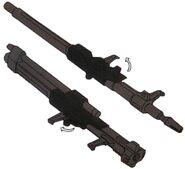 Gat-x103-guns