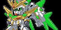 SD-237S Star Winning Gundam