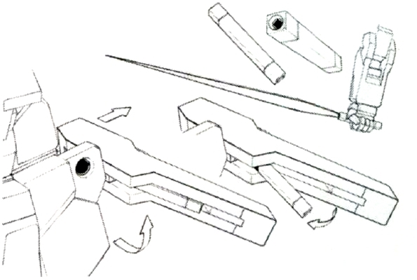 File:Lightning Gundam beam saber rack.jpg
