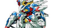 GPB-X80-30F Beginning 30 Gundam