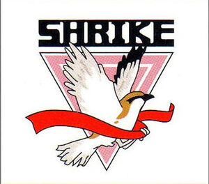 Shrike-logo