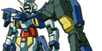 Gundam AGE-2 Guardia