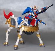 Musha centaur especial