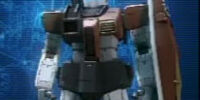 GM Cannon Type