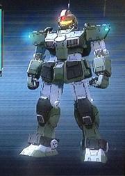 Sniper Custom