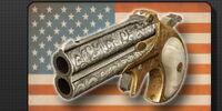 Remington Derringer