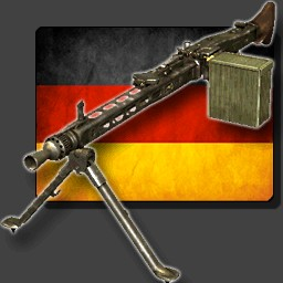 MG 3 (MG 42)