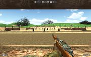 Shooting 4 Mauser 98k.2