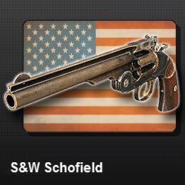 S&W Schofield