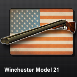 Winchester Model 21