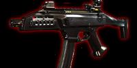 Scorpion EVO (Dead Trigger 2)